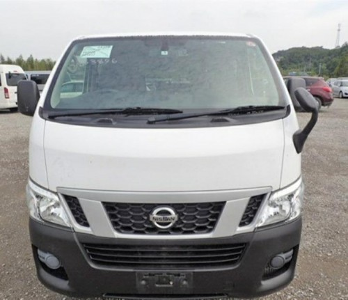 2015 Nissan Caravan NV350newly Imported For Sale