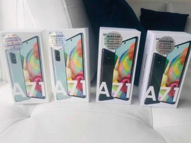Samsung Galaxy A71 5G 128GB 6GB Unlocked Phone