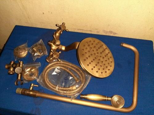 Unique Faucets