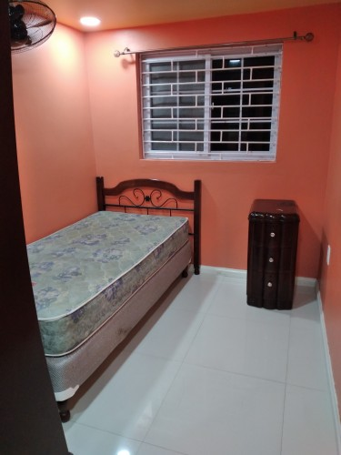 Two Furnished Single 1 Bedrooms