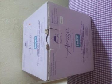 Affirm Relaxer System + Large Neutralizing Shampoo