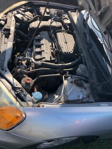 2006 Honda Accord Engine