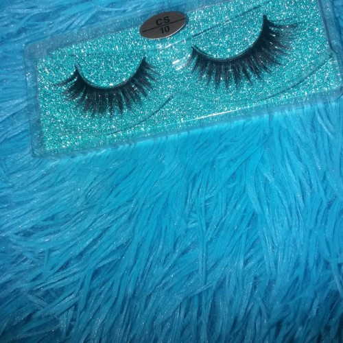 3D Mink Lashes Is Available In Different Style