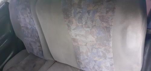 1997 Toyota Corolla Station Wagon..... Up And Runn