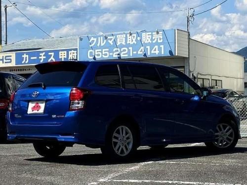 Toyota Fielder 2014 G Aero Tourer READY TO SHIP