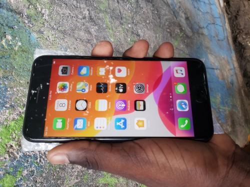 256gb Iphone 7plus