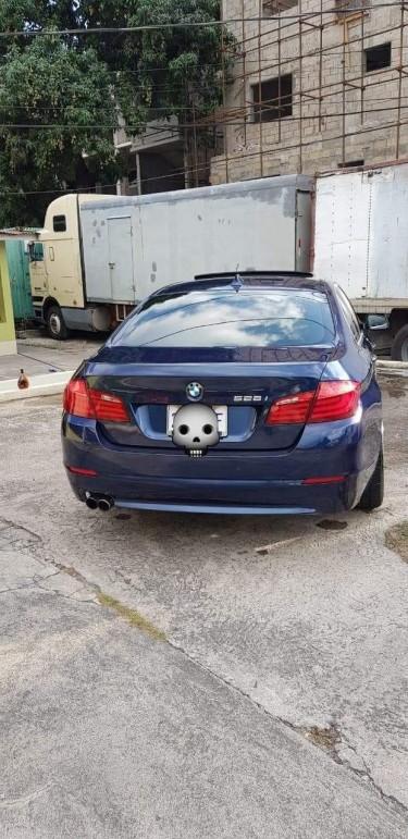 2013 BMW 528i TRADE
