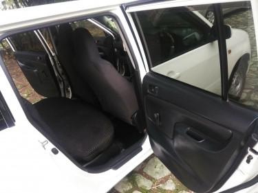 2011 Toyota Probox
