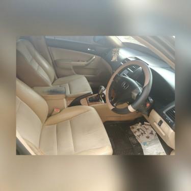 2005 Honda Accord CL7