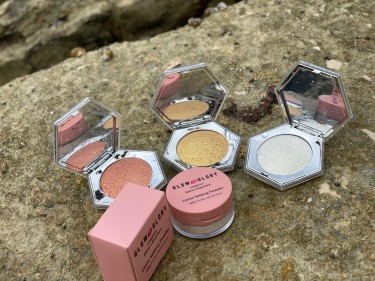 Glow Glory Cosmetics