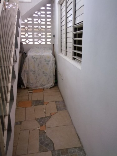 1 Bedroom Furnished Apartment
