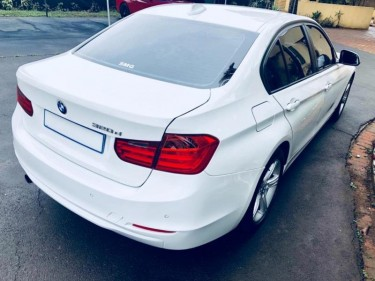2017  BMW 3 Series 320d  For Sale