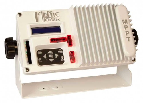 30 Amp Mppt Charge Controller