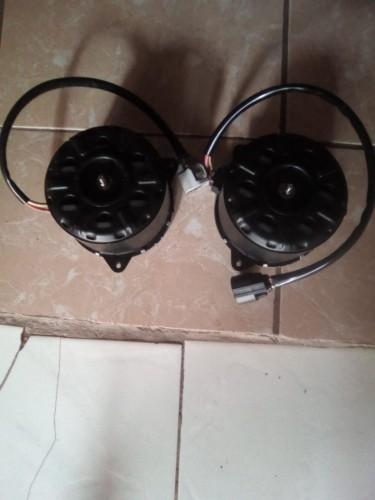Radiator  Fan Motor