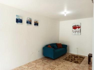 1 Furnished 1 Bedroom