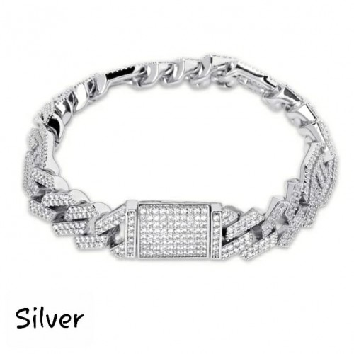 Luxury Iced Out Bracelet