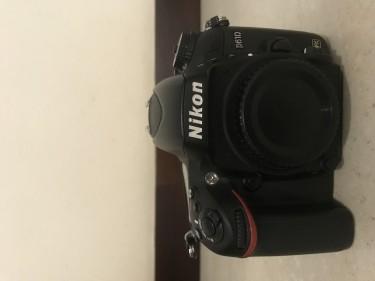 Nikon 610