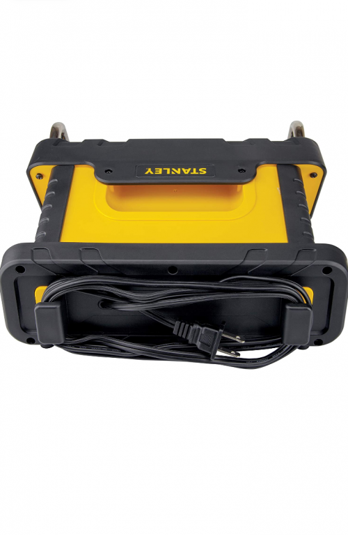 15 Amp Battery Charger/50 Amp Jump Starter
