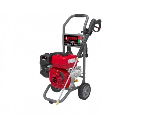 I Powered Gas Pressure Washer 2700 PSI