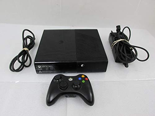 Xbox 360 (WITH GAMES)