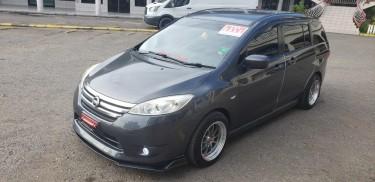 2013 Nissan Lafesta (Mint Condition)