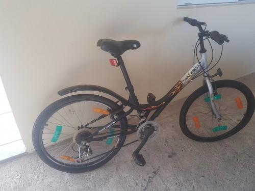 Land Ranger Sport Bicycle