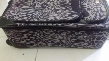 Suitcase Sale! (excellent Condition)