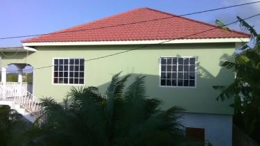 3 Bedrooms Seaview Sea Breeze In St. Ann