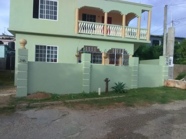 3 Bedroom 2 Bath Seaview House For RENT