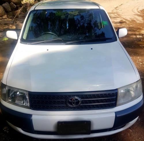 Toyota Probox Gl For Sale 2013