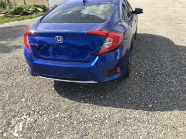2016 Newly Imported Honda Civic