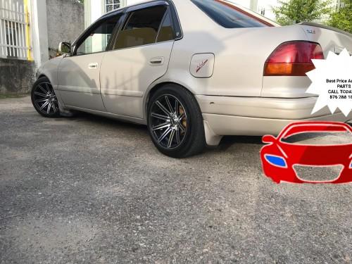 Toyota 110