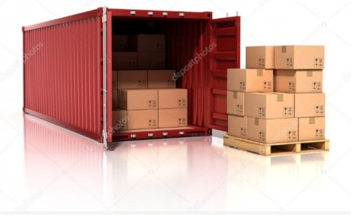 SEEKING A SHIPPING CONTAINER OR MOBILE OFFICE