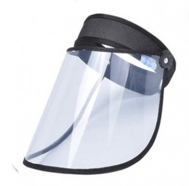 Adjustable Face Shield For Adults And Children