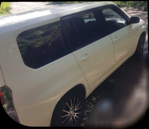 Toyota Probox Gl For Sale 2013