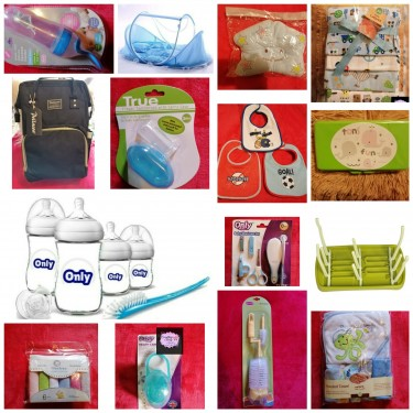 Newborn Baby Package