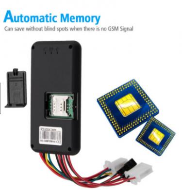 Car GPS Tracker GSM SIM GPRS Real Time Tracking