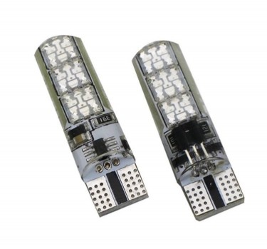 T10 LED Remote Park Light