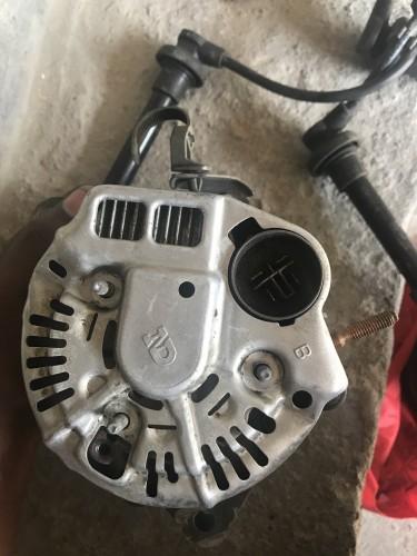 Honda F22b Vtec Engine Stripped