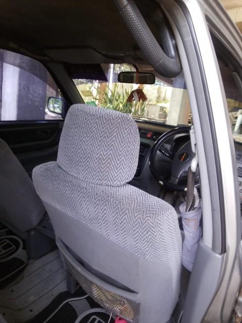 1996 Honda CR-R