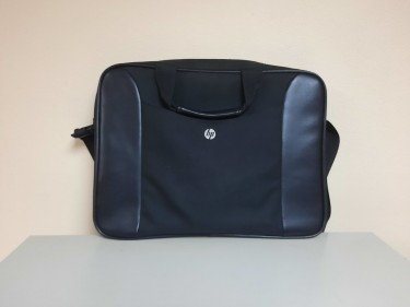 HP Touchscreen Laptop With Accessories