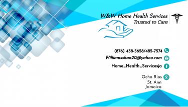 W&W Home Health Services