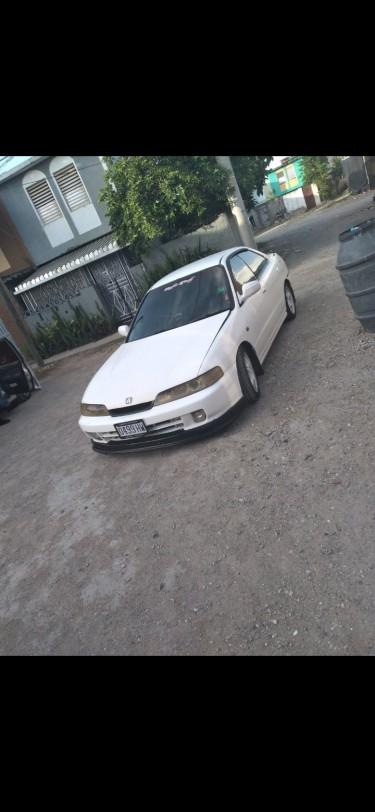1998 Honda Integra