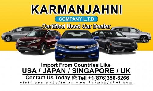 Honda Toyota Nissan All Brands