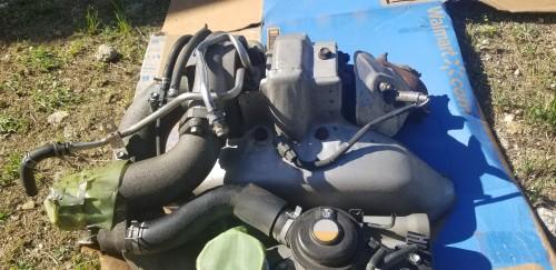 TOYOTA 1JZGTE  Complete Turbo Set