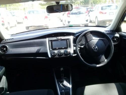 Toyota Fielder For Sale Excellent Condition 2015
