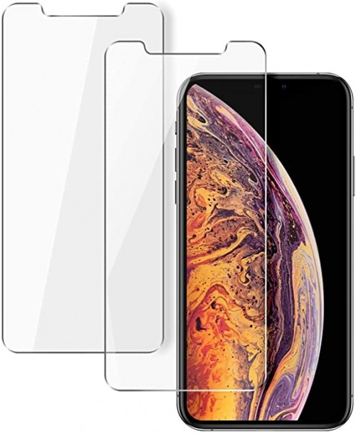 Screen Protector Compatible With IPhone 11 Pro/Xs/