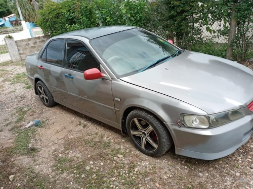 Honda Accord 1998 -Torneo Shape