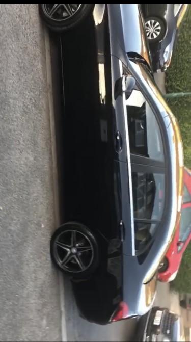 2015 Mercedes C200 Petrol Amg Spec Auto RHD