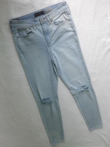 Denims Female Clothing